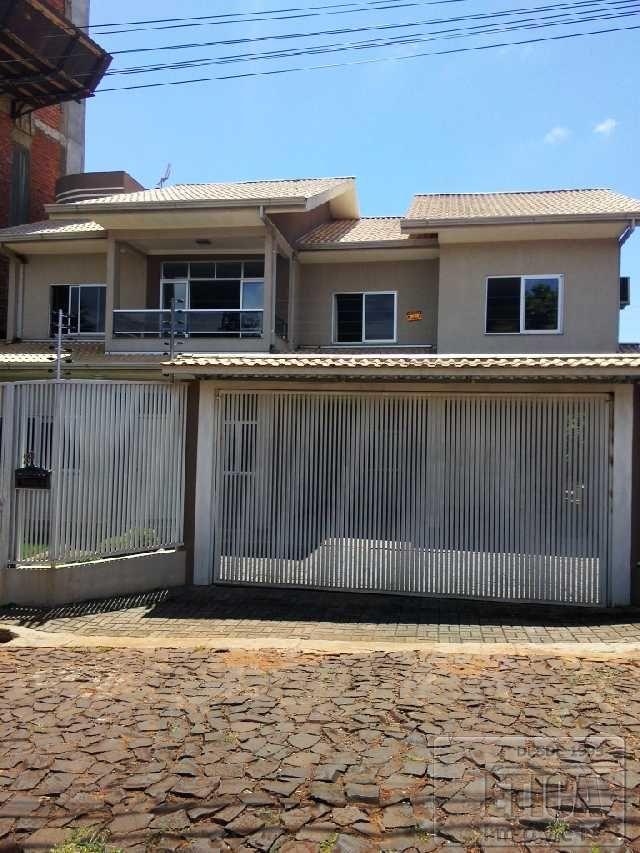 Casa / Sobrado à Venda - Foz do Iguaçu