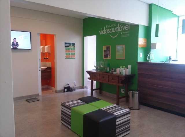 Conjunto Comercial à Venda - Curitiba