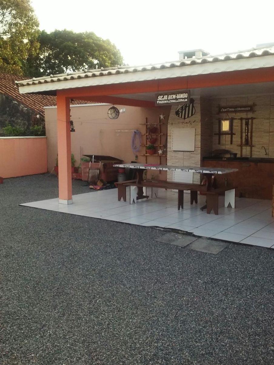 Casa / Sobrado à Venda - Balneário Brasilia