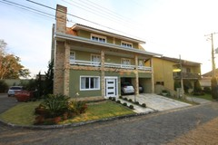 CASA EM CONDOMÍNIO-a-venda-Abranches-4-dormitorios-REF-334