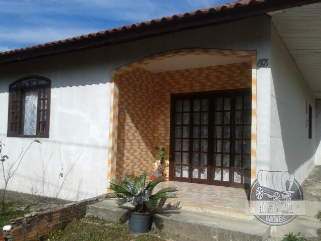 Chácara à Venda - São José dos Pinhais