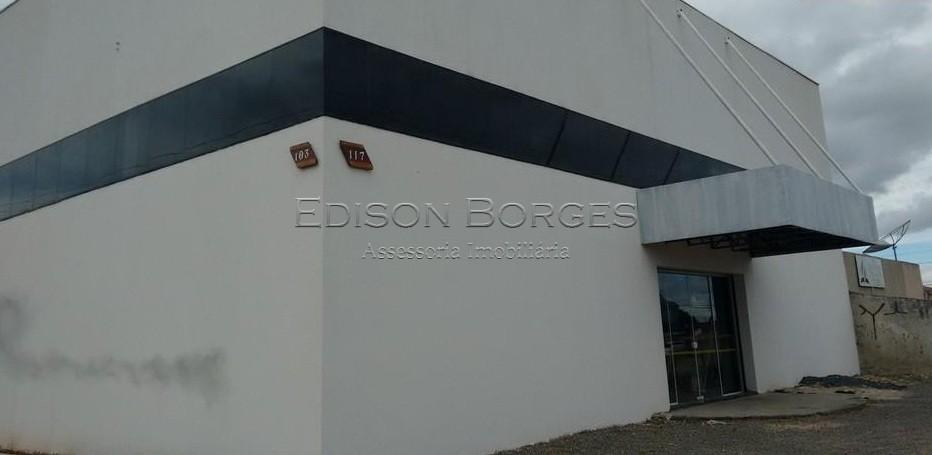 Barracão à Venda - São José dos Pinhais
