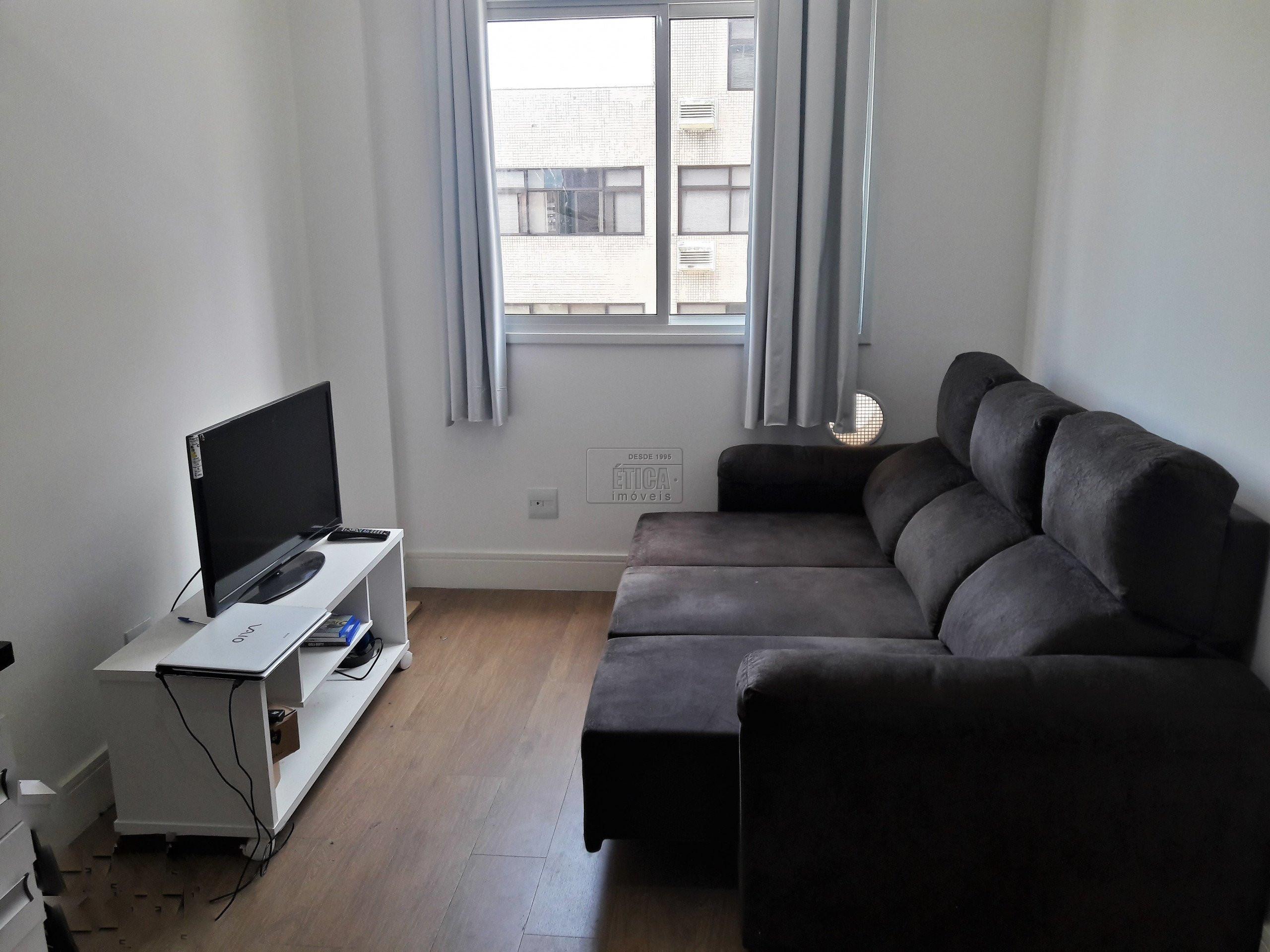 Apartamento para Venda/Locação - Rebouças