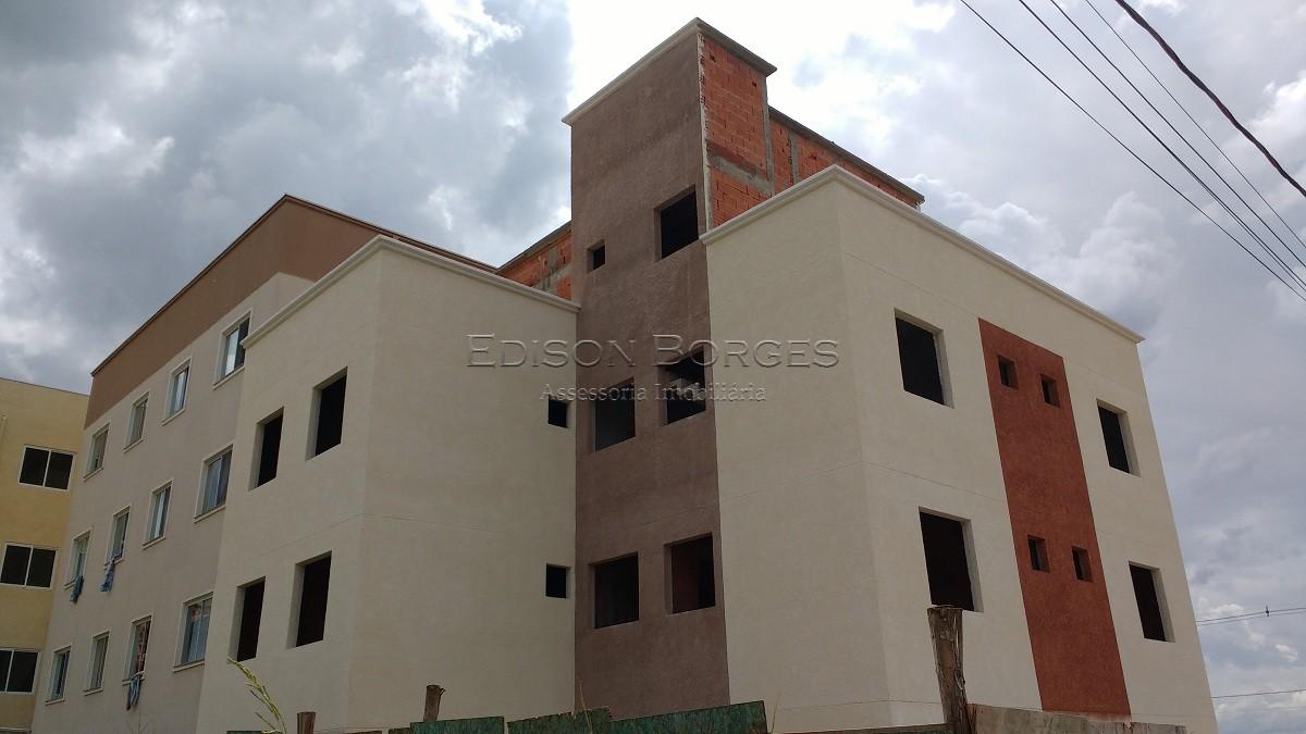 Venda Apartamento SÃO JOSÉ DOS PINHAIS PR Brasil