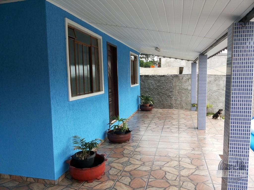 Casa / Sobrado à Venda - Costeira
