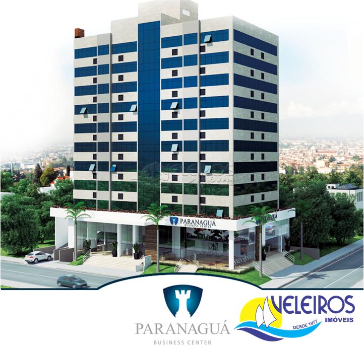 SALA COMERCIAL a venda em Paranaguá - PR