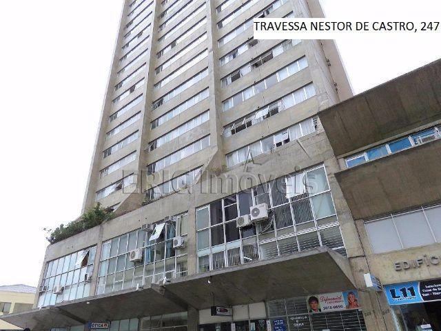 Sala comercial à venda em Curitiba - PR