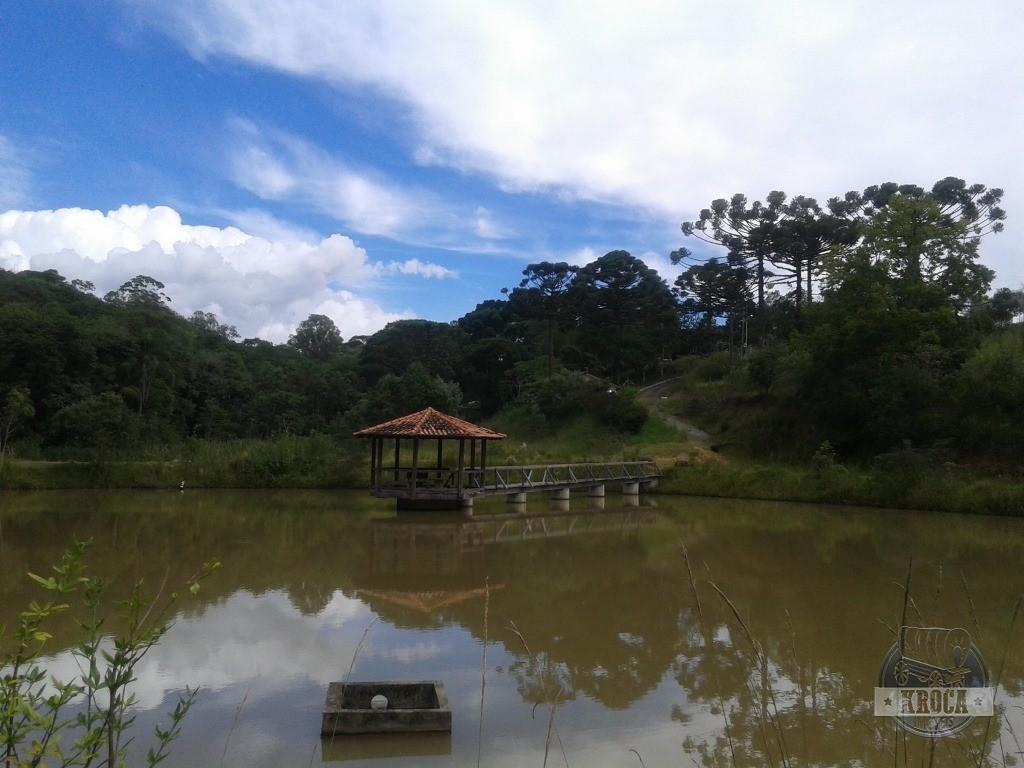 Chácara à Venda - Quatro Barras
