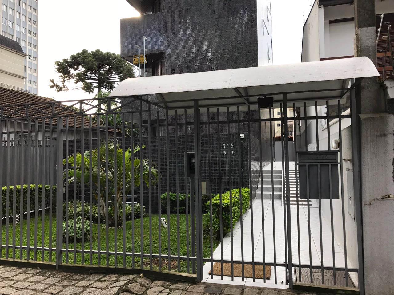 Apartamento para Venda/Locação - Mercês