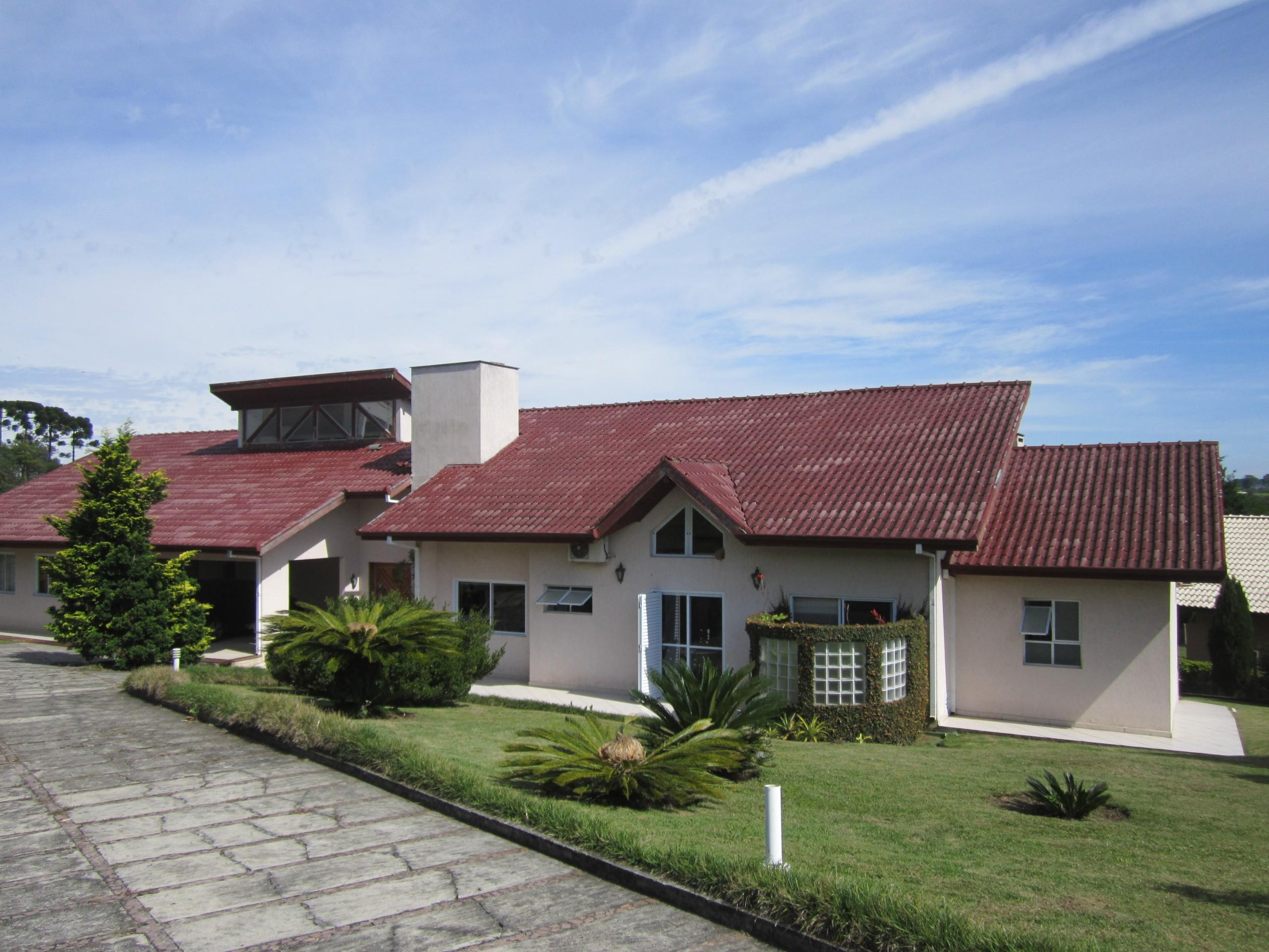 Casa / Sobrado à Venda - Quatro Barras