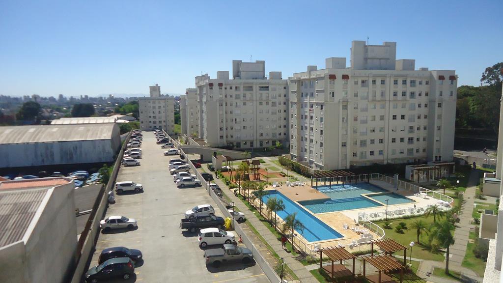 Apartamento à Venda - Santa Quitéria