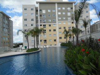Apartamento Atuba Curitiba