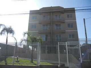 Apartamento Novo Mundo Curitiba