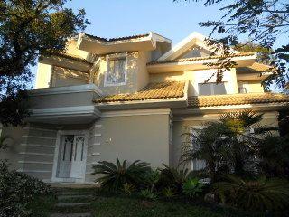 Casa para comprar por R$ 3.500.000 - Santa Felicidade - Curitiba