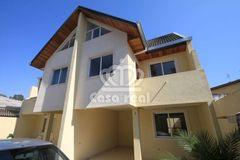 SOBRADO EM CONDOMÍNIO-a-venda-Jardim das Américas-3-dormitorios-REF-323