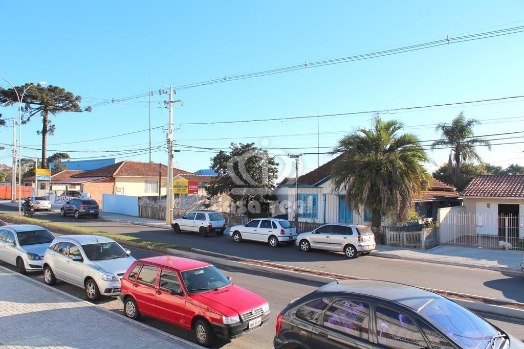 Terreno à venda em São José Dos Pinhais - PR