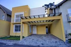 SOBRADO EM CONDOMÍNIO-para-locacao-Santa Felicidade-3-dormitórios-REF-L18