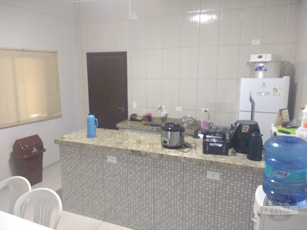 Área comercial à Venda - Campina da Barra