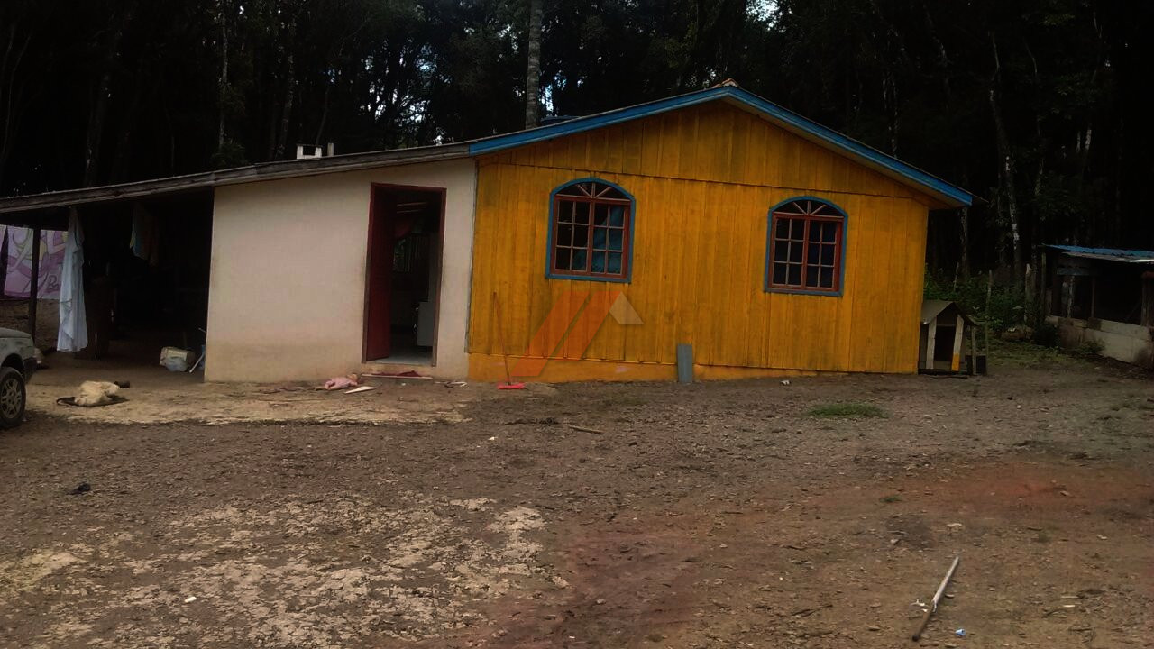 Chácara à Venda - Piraquara
