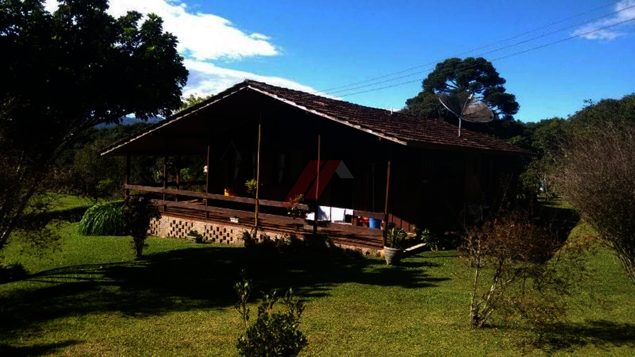 Chácara à Venda - Campina Grande do Sul