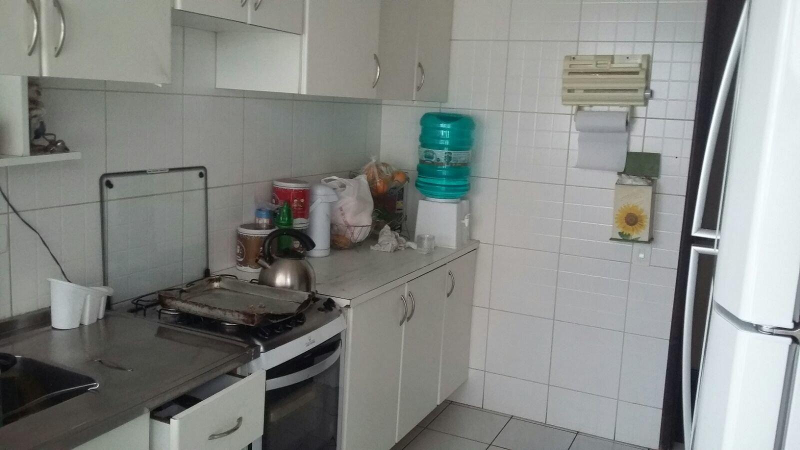 Casa / Sobrado à Venda - Água Verde