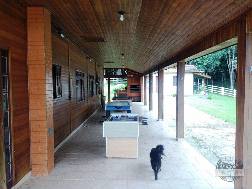 Chácara à Venda - Colônia Marcelino