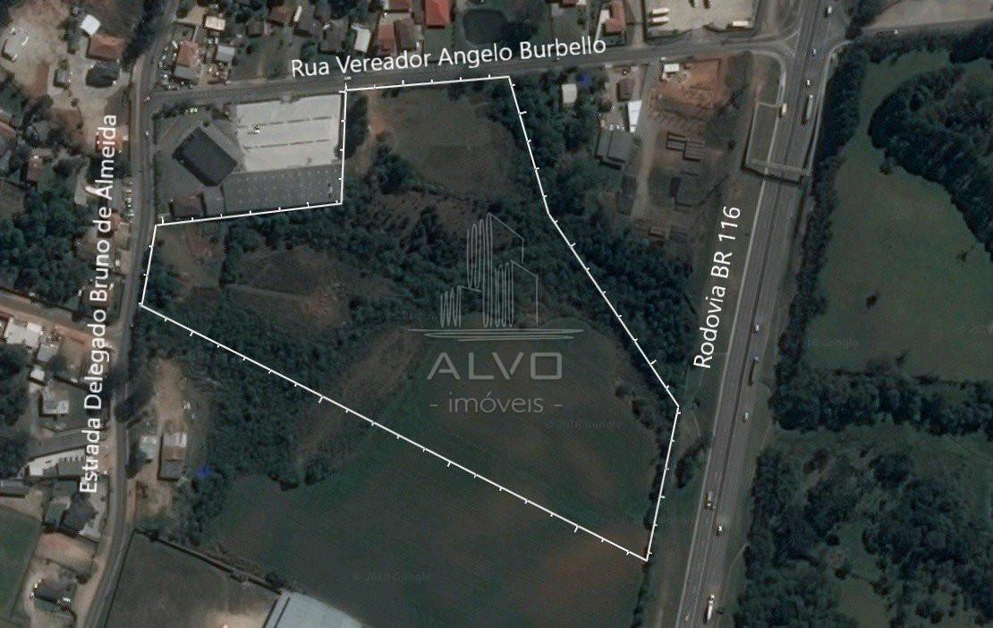 terrenos para comprar em curitiba camposantana