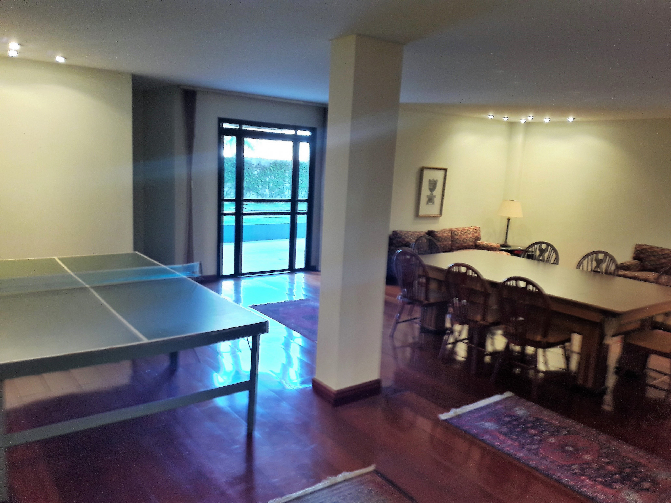 Apartamento à Venda - Juvevê