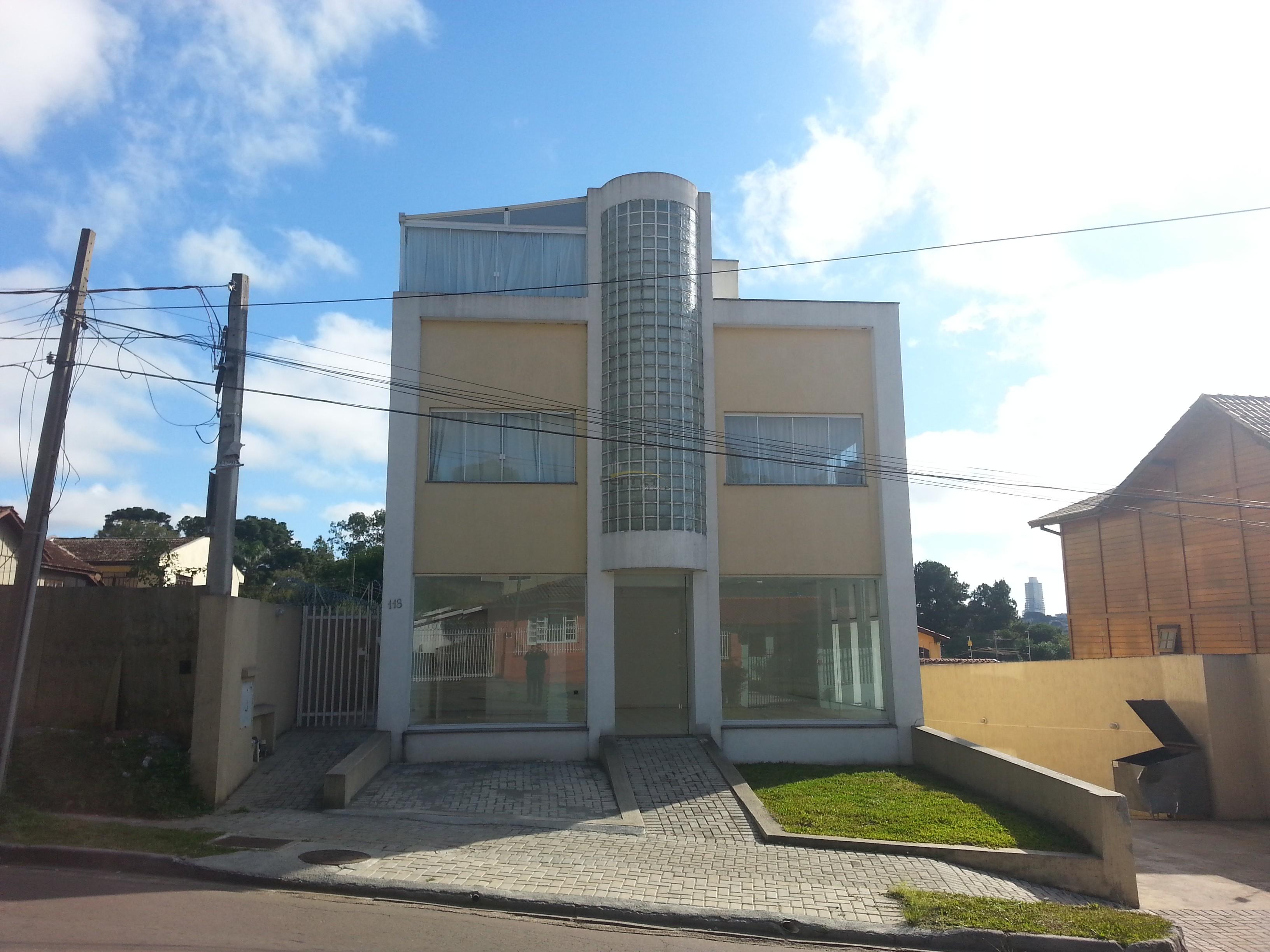 Loja à Venda - Curitiba
