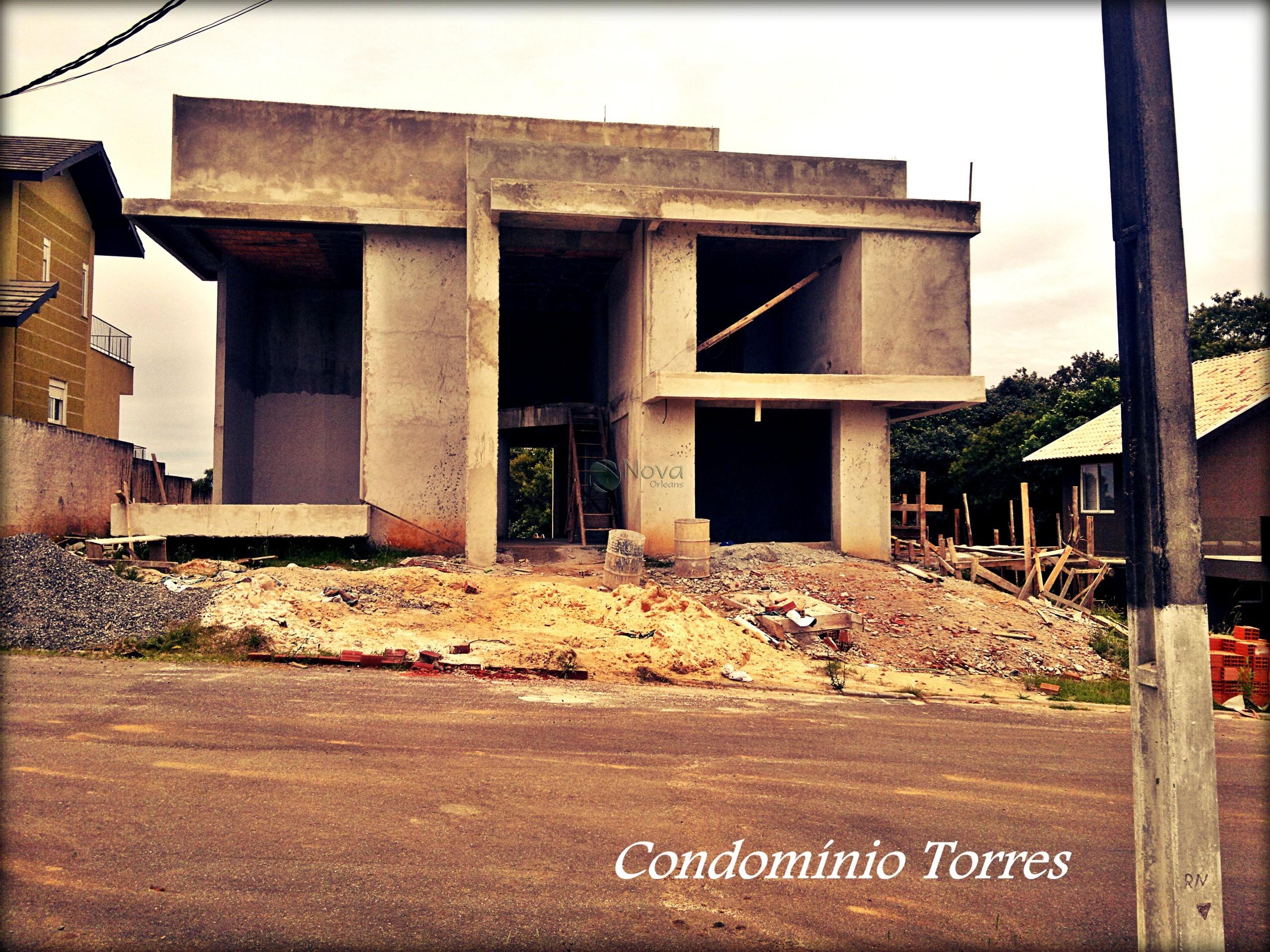 Loteamento à Venda - Campo Largo