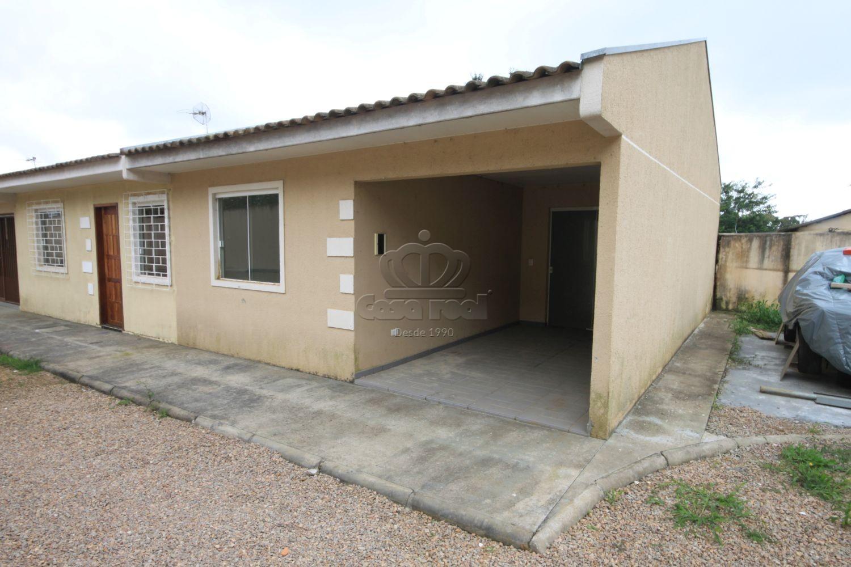 Casa / Sobrado para Locação - Piraquara