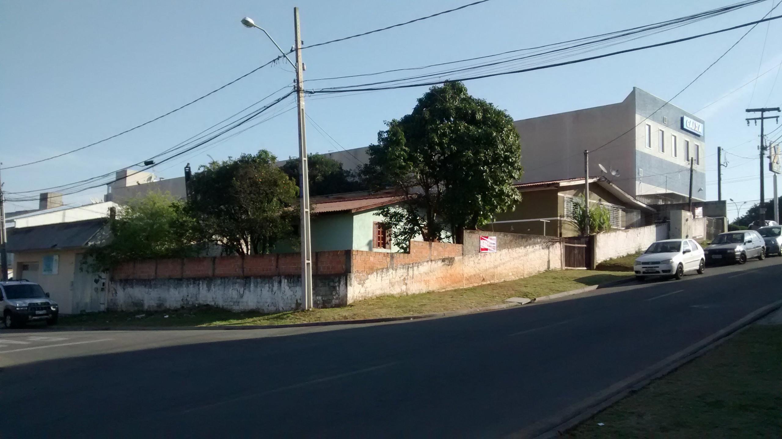 Venda TERRENO PINHAIS PR Brasil