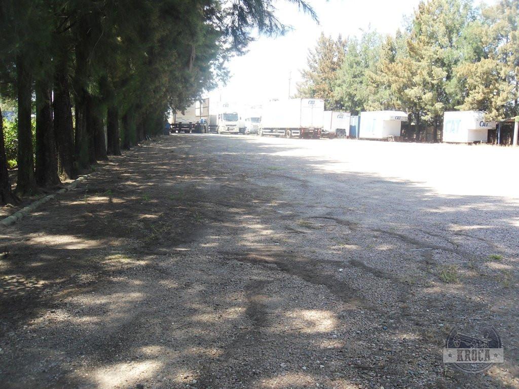 Área comercial à Venda - Cidade Industrial