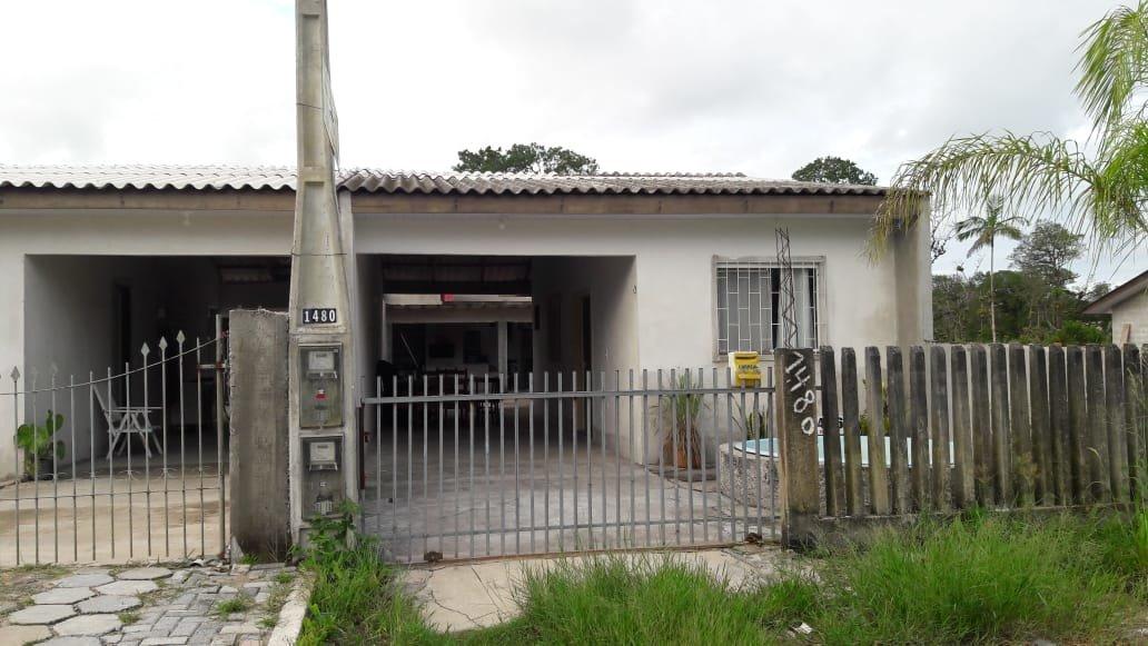 Venda CASA PONTAL DO PARANÁ PR Brasil