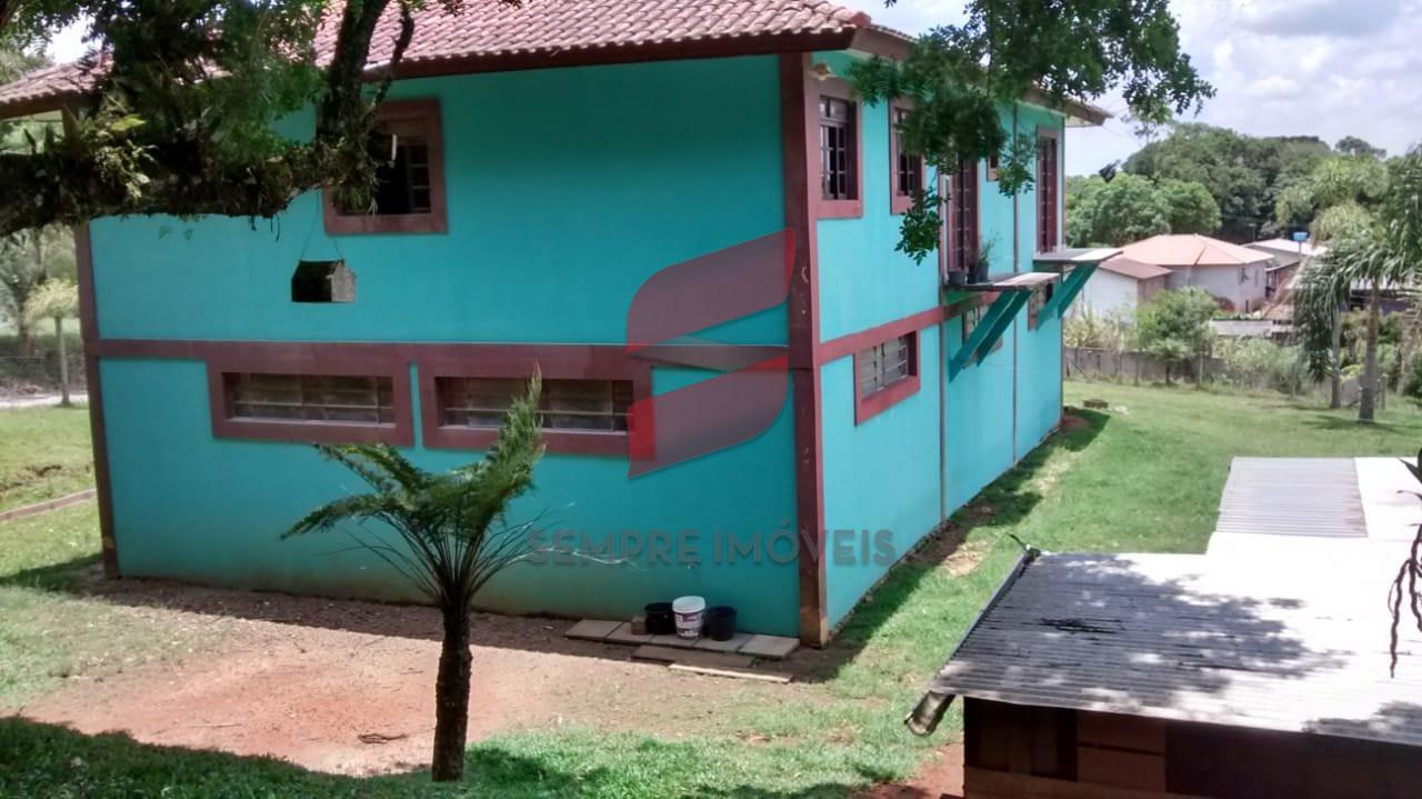 Chácara à Venda - Vila Franca