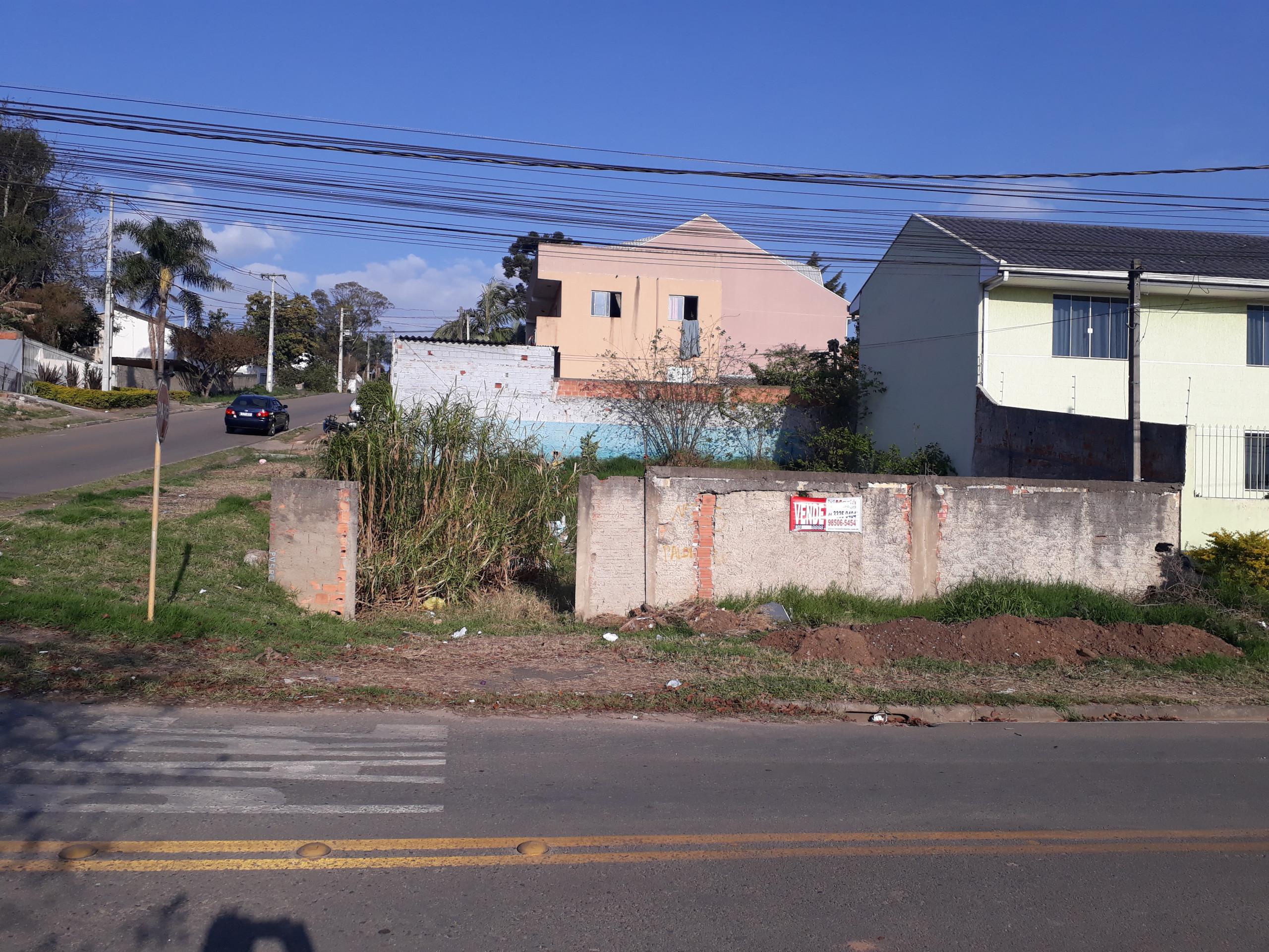Venda TERRENO COLOMBO PR Brasil