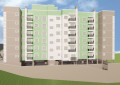Foto 13 - APARTAMENTO em prédio com elevador, em CURITIBA - PR, no bairro Tingui - Referência 520.2020