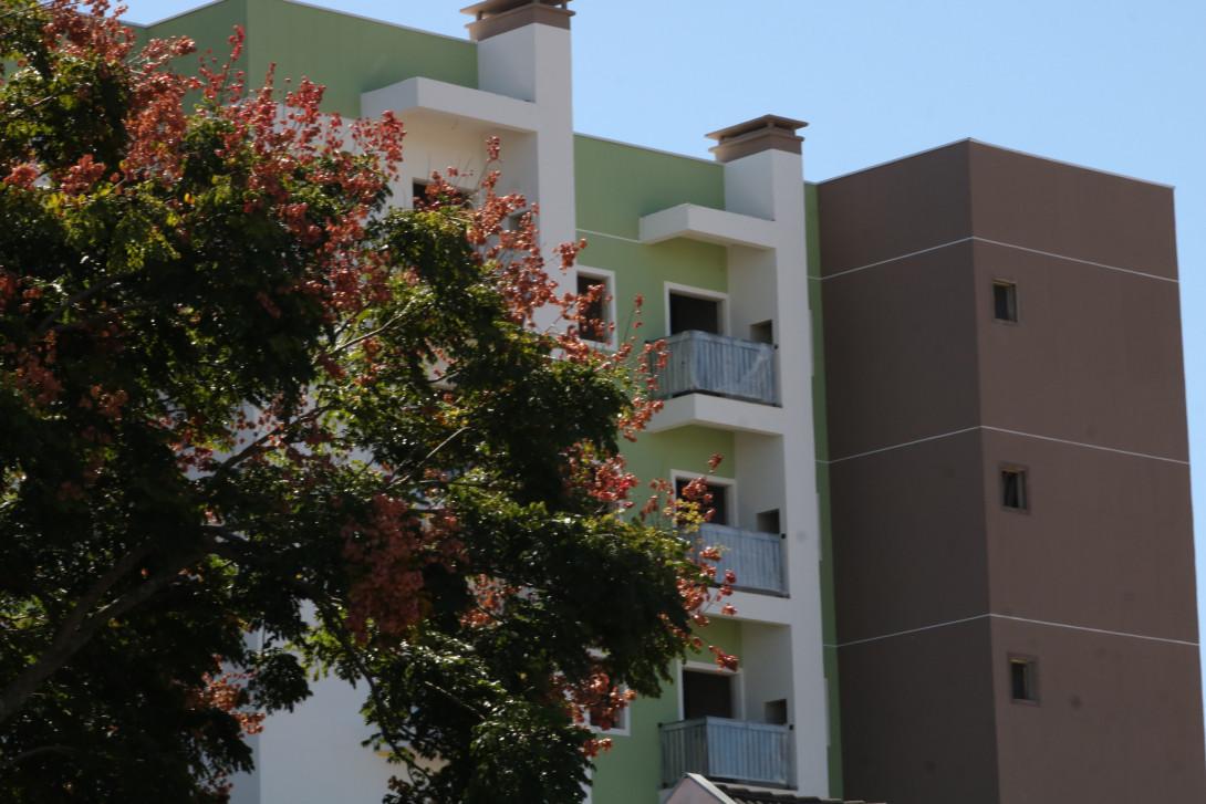 Foto 9 - APARTAMENTO em prédio com elevador, em CURITIBA - PR, no bairro Tingui - Referência 520.2020