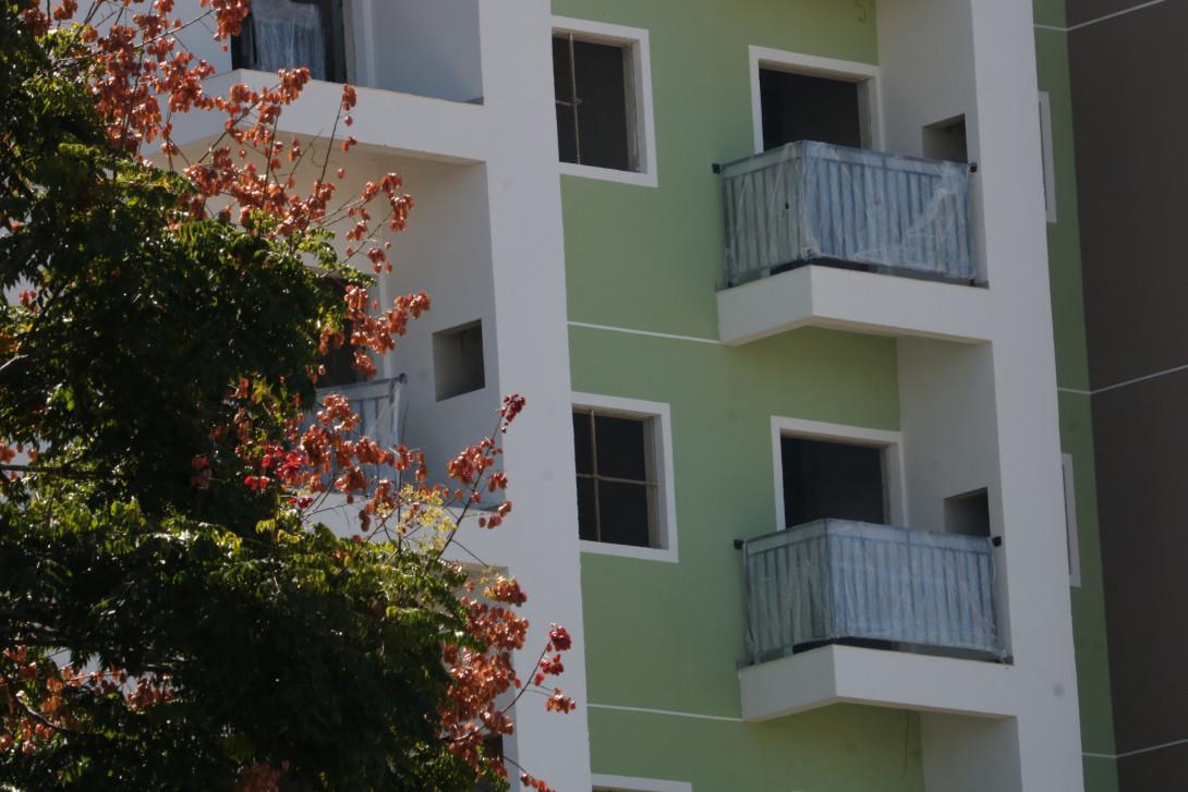 Foto 8 - APARTAMENTO em prédio com elevador, em CURITIBA - PR, no bairro Tingui - Referência 520.2020