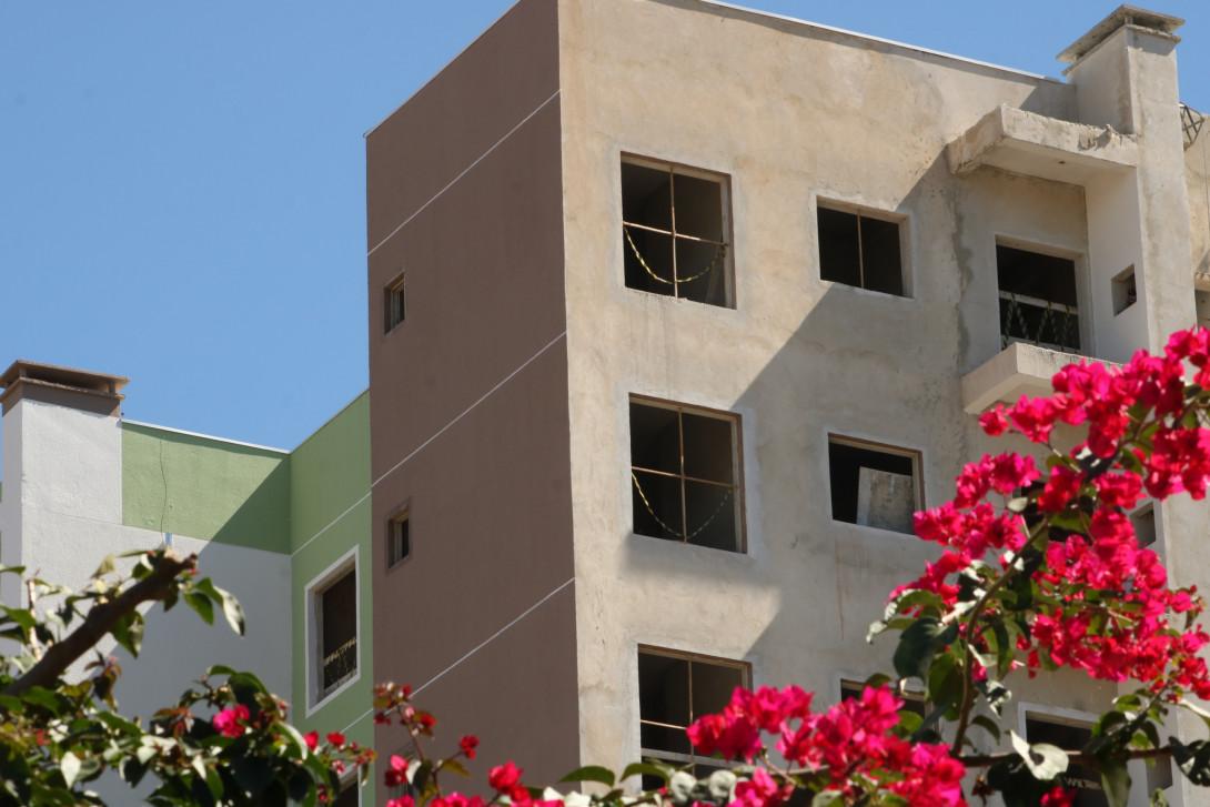 Foto 3 - APARTAMENTO em prédio com elevador, em CURITIBA - PR, no bairro Tingui - Referência 520.2020