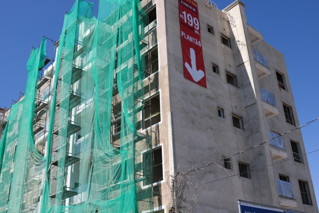Foto 6 - APARTAMENTO em prédio com elevador, em CURITIBA - PR, no bairro Tingui - Referência 520.2020