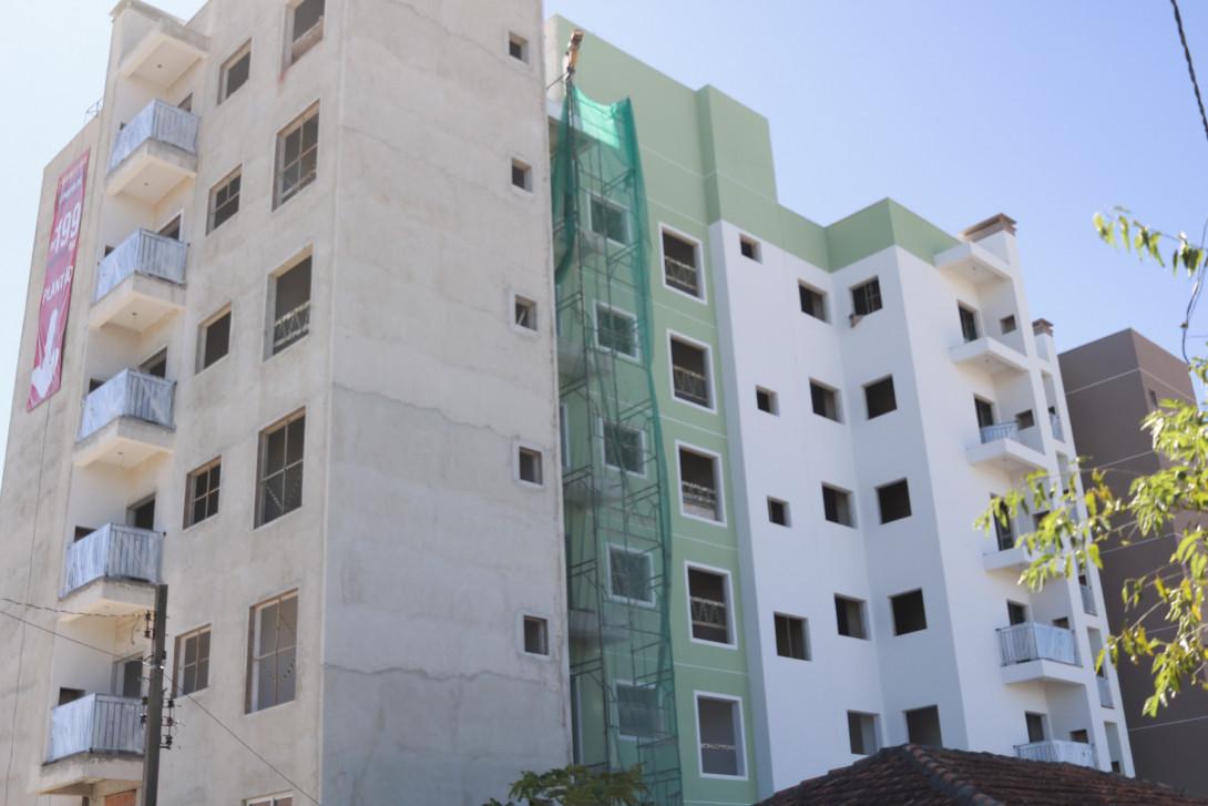 Foto 7 - APARTAMENTO em prédio com elevador, em CURITIBA - PR, no bairro Tingui - Referência 520.2020