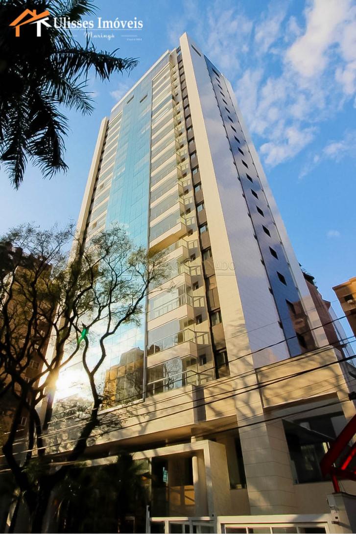 Foto 1 - SUNSET PLAZA RESIDENCE CLUB - ALTO PADRÃO - CENTRO
