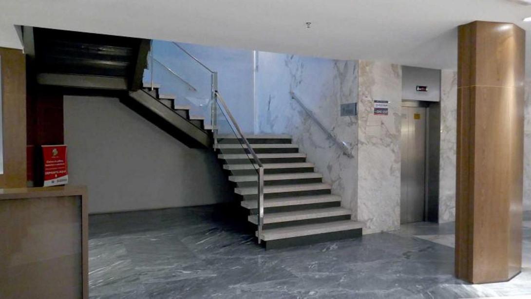 Foto 6 - COMPLEXO COMERCIAL em CURITIBA - PR, no bairro Centro - Referência LE00789