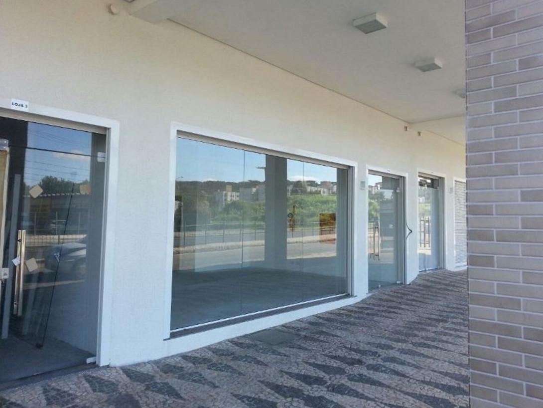 Foto 4 - LOJA em CURITIBA - PR, no bairro Boa Vista - Referência LE00798
