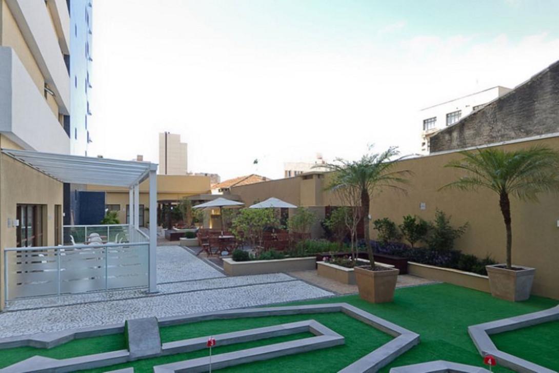 Foto 22 - COBERTURA em CURITIBA - PR, no bairro Centro - Referência LE00815