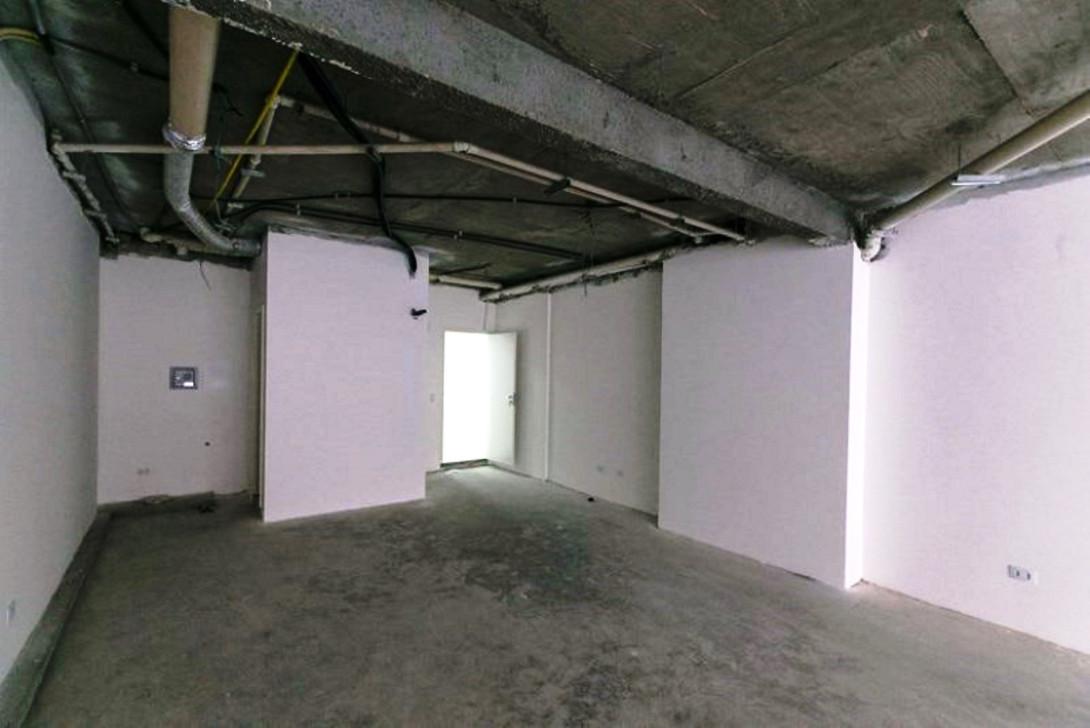 Foto 5 - SALA COMERCIAL em CURITIBA - PR, no bairro Centro - Referência LE00817