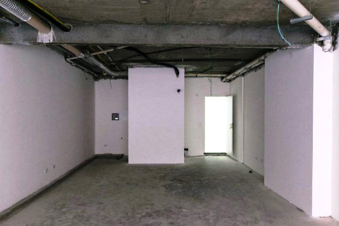Foto 6 - SALA COMERCIAL em CURITIBA - PR, no bairro Centro - Referência LE00817