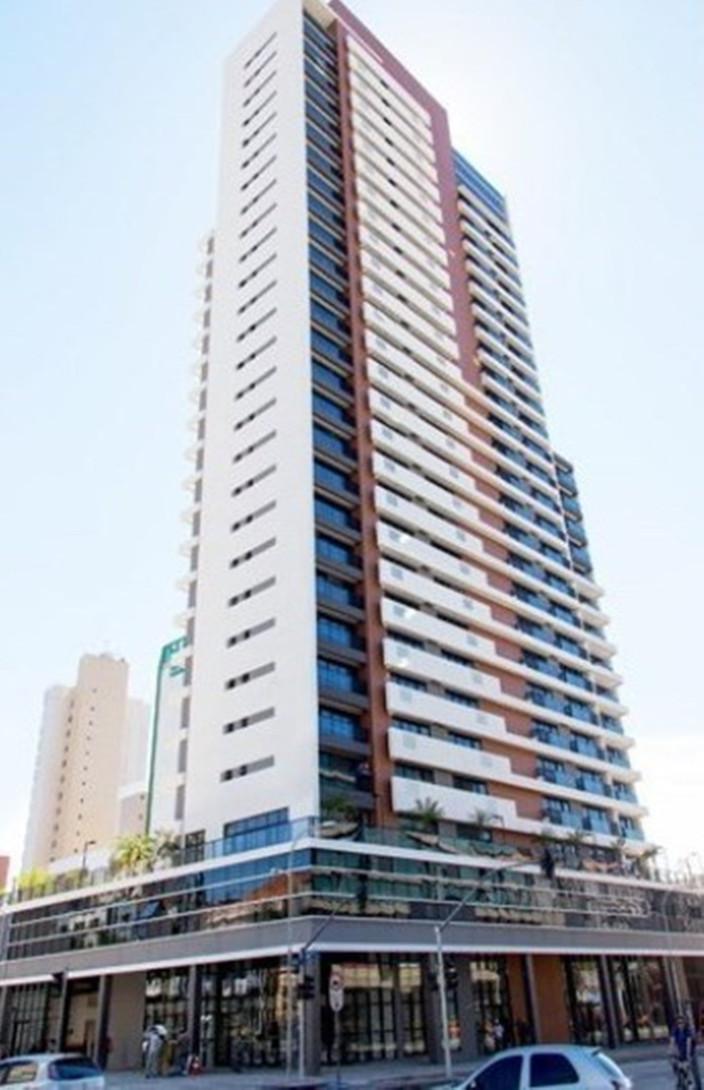 Foto 8 - SALA COMERCIAL em CURITIBA - PR, no bairro Centro - Referência LE00817
