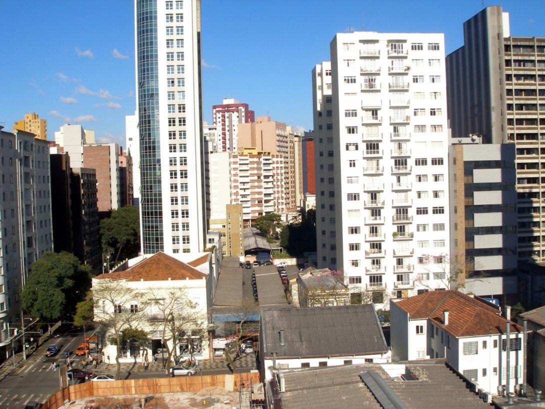 Foto 12 - SALA COMERCIAL em CURITIBA - PR, no bairro Centro - Referência LE00838